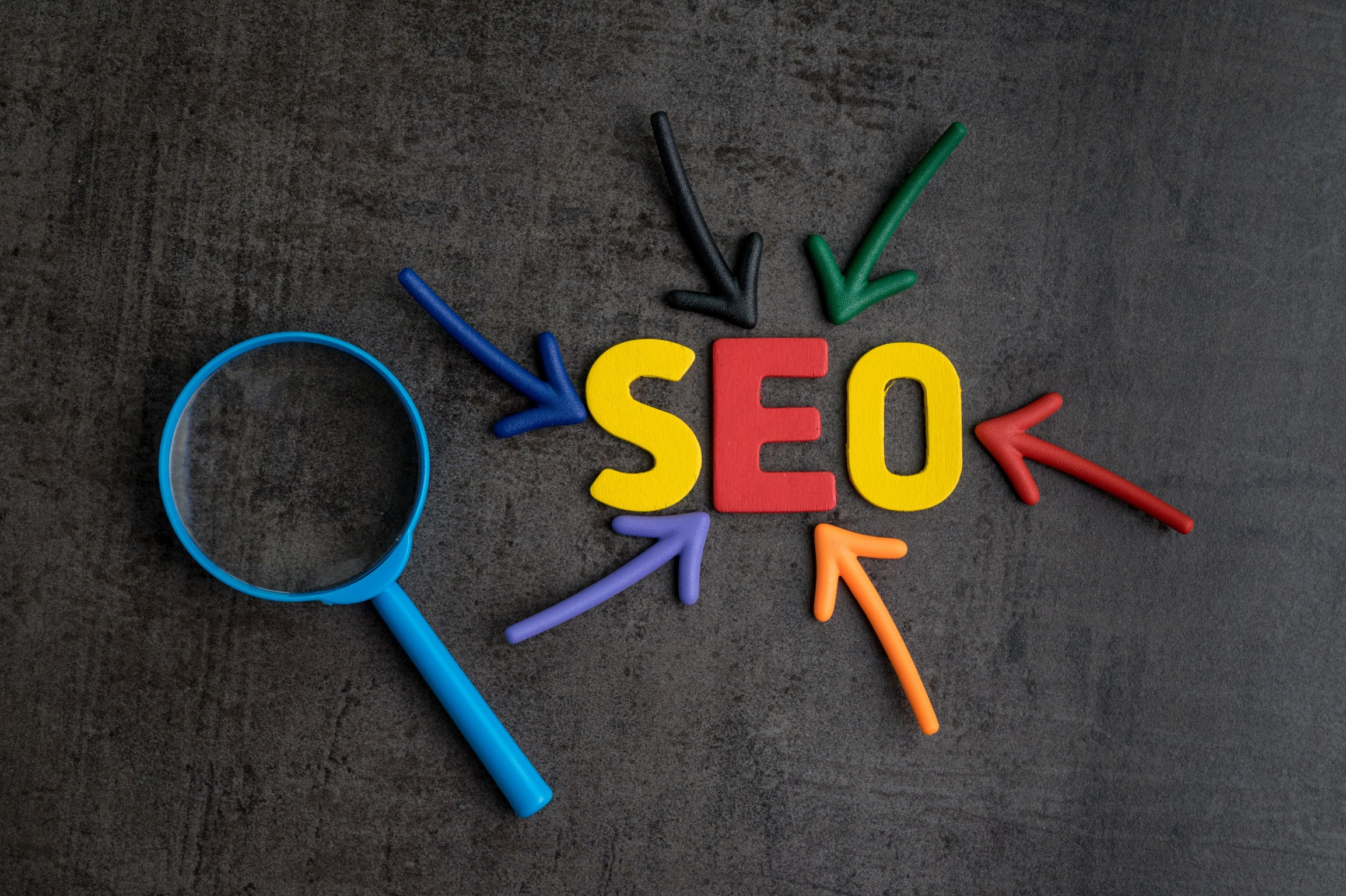 SEO for Insurance Agents, Agencies, and Brokers